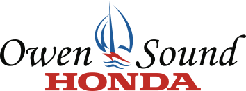 Owen Sound Honda logo