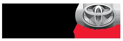 Petawawa Toyota logo