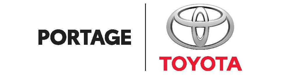 Portage Toyota logo