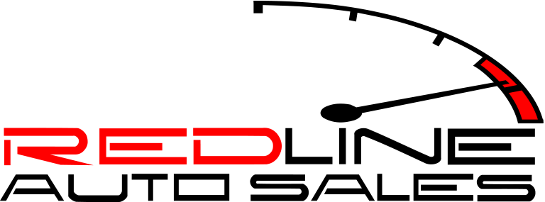 Redline Auto Sales Logo