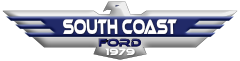 South Coast Ford Sales logo