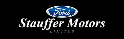 Stauffer Motors logo