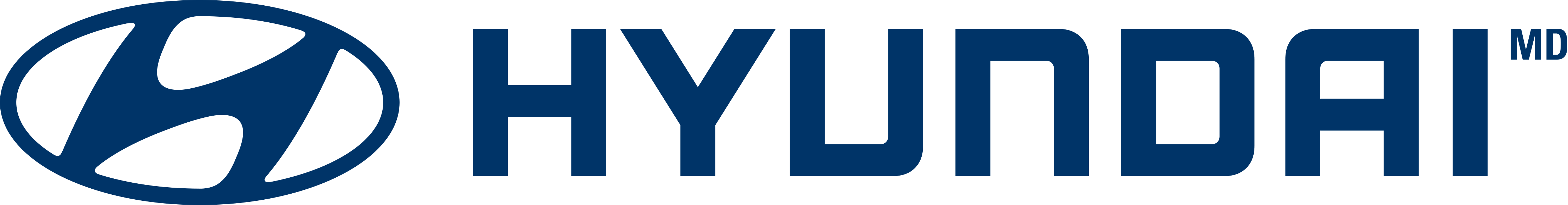 Thistle Hyundai logo