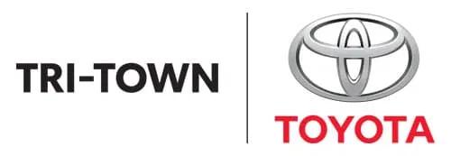 Tri-Town Toyota logo