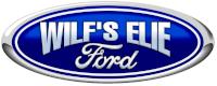 Wilf's Elie Ford logo