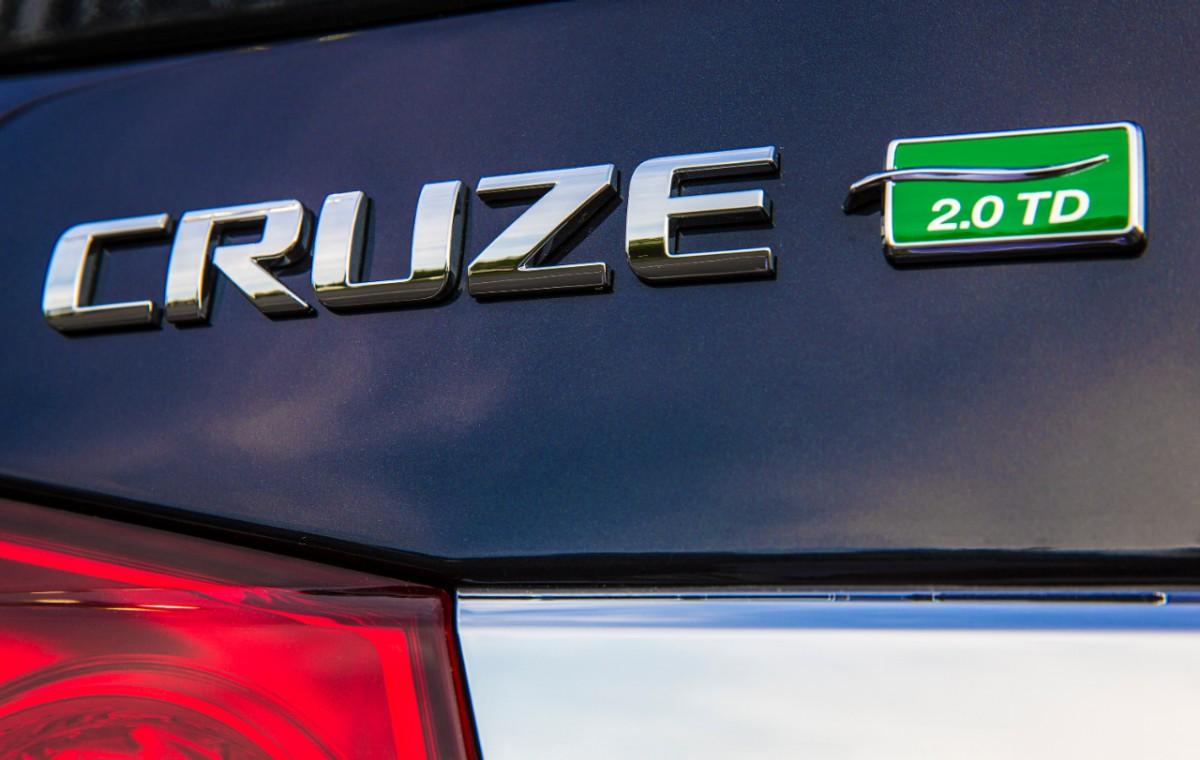 2014 Cruze Clean Turbo Diesel